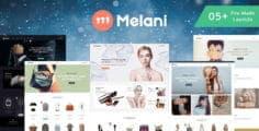 Melani – Responsive Opencart Theme