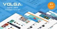 Volga – MegaShop Responsive Opencart 2.3 & 3.x Theme