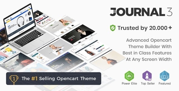 Journal OpenCart