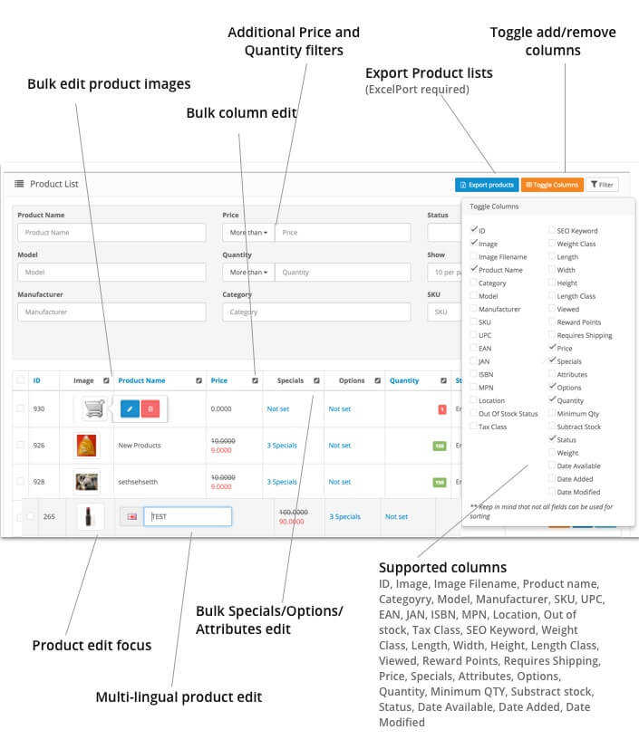 ProductManager-new-features