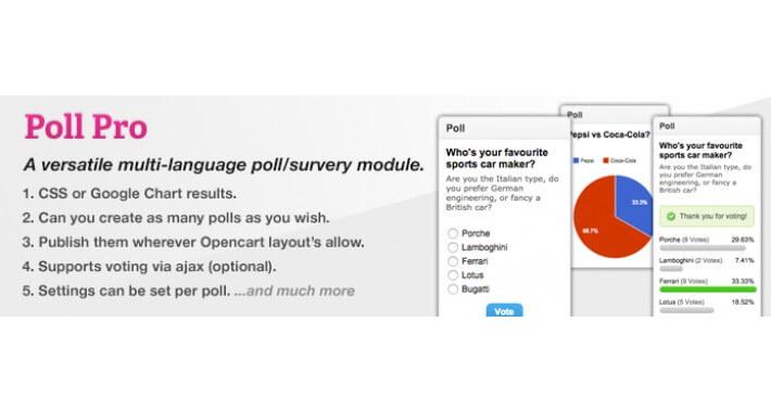 Poll Pro