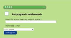 Opencart Migration & Remote Upgrade Tool / Инструмент миграции и удаленного обновления