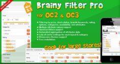 Brainy Filter Pro for OC2 & OC3