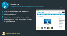 WaterMark – WaterMark and Protection for your Products
