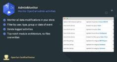 AdminMonitor – Monitor Admin Activities