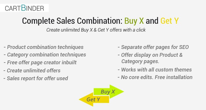 Complete Sales Combination